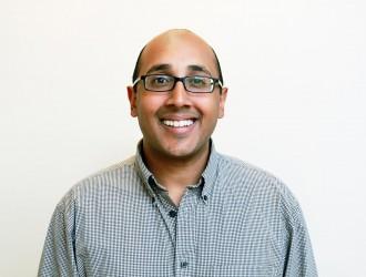 Q & A with AvantCredit's CFO, Suk Shah